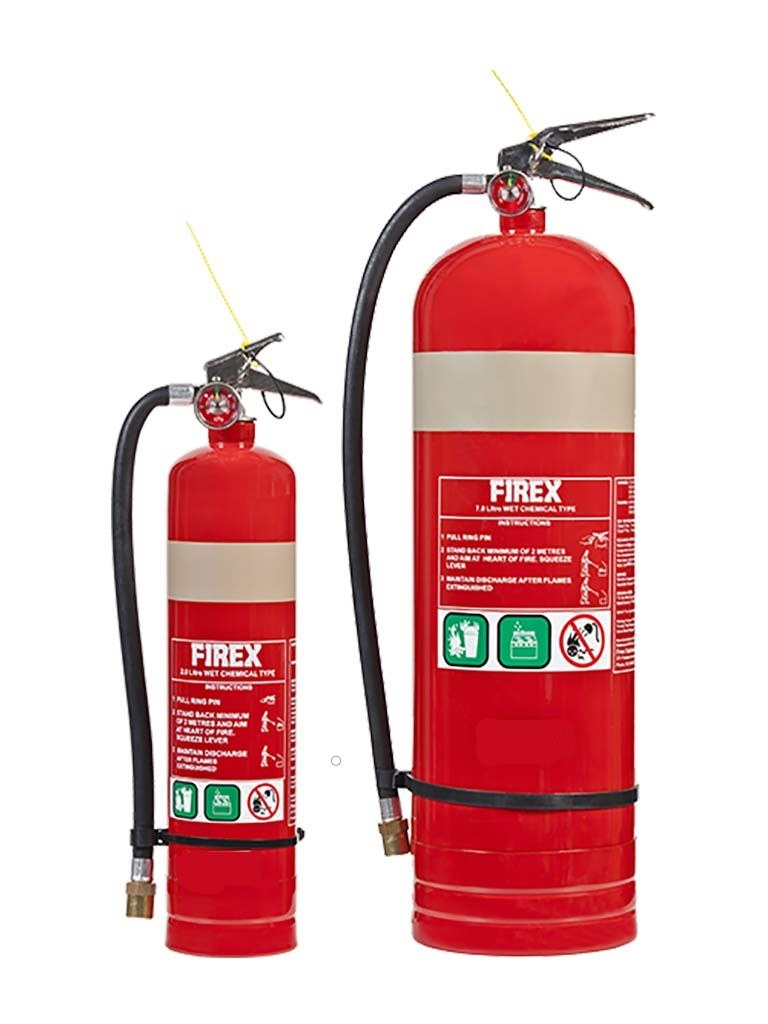 ff708735185d Wet Chemical Fire Extinguisher