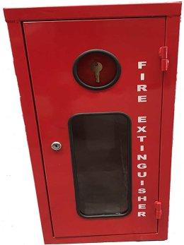 Fire Equipment Cabinet