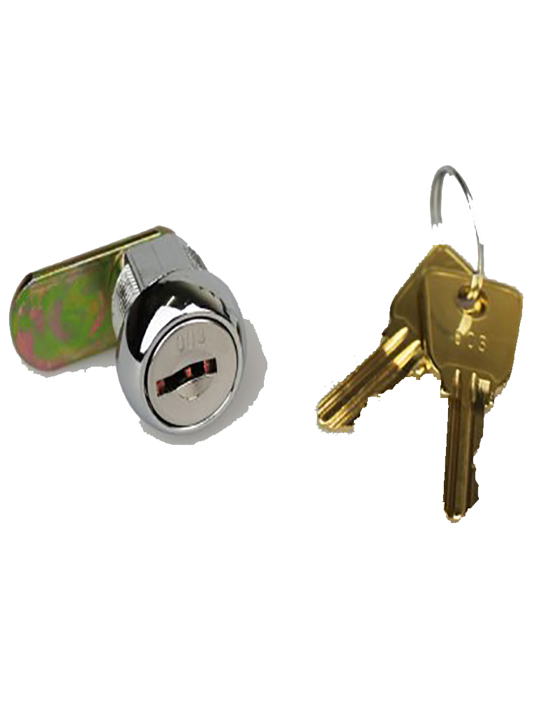 003 Camlock & Key for Metal Cabinets