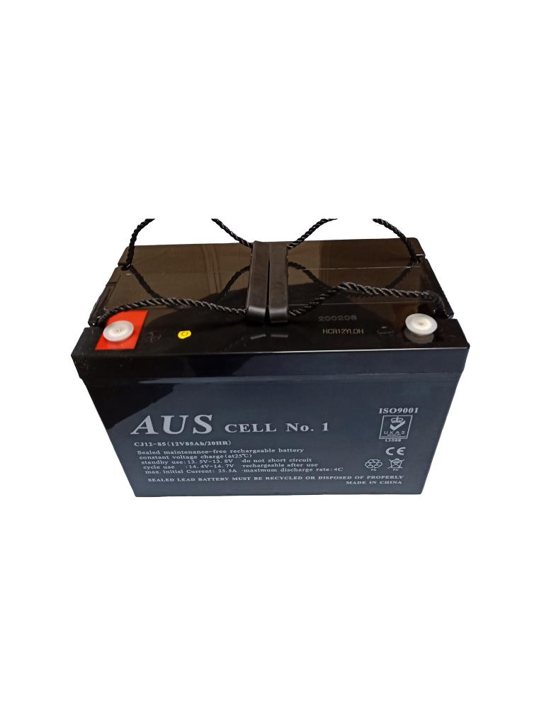 85AH 12VDC Lead Acid Battery