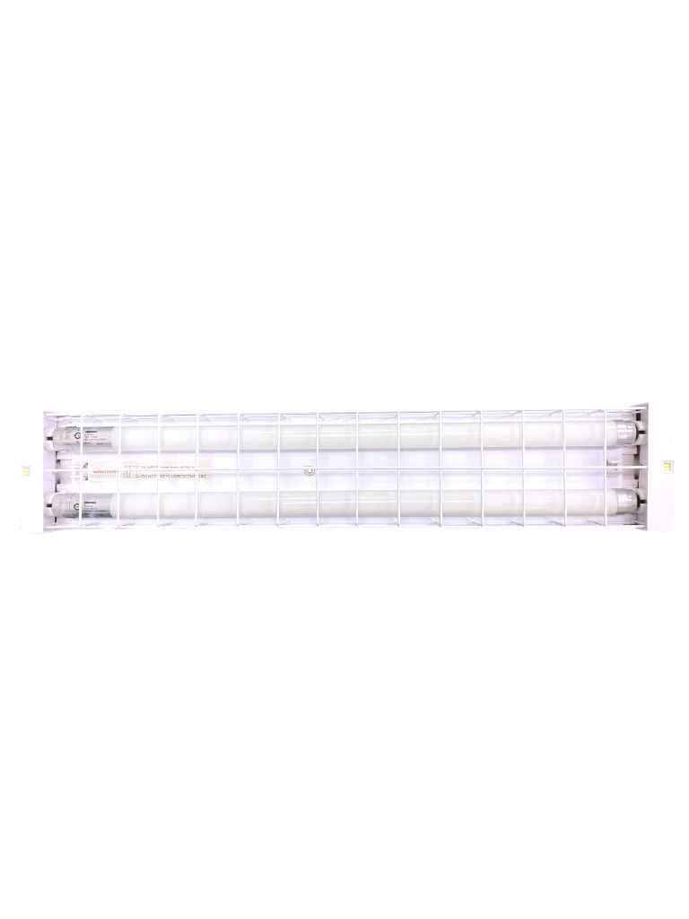 LED Emergency Batten (2ft or 4ft) Diffused / Wireguard