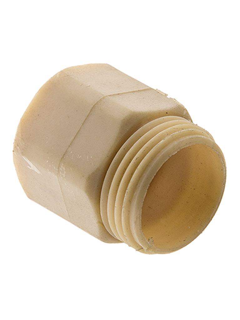 Dip Tube Adapter Wet Chem - Firex