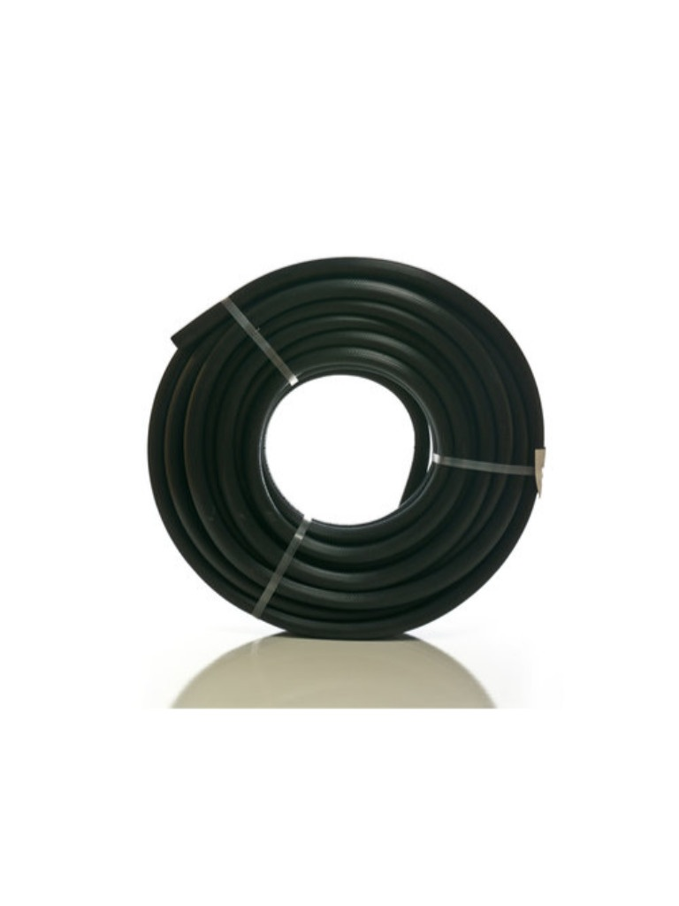 Hose Reel Hose (Black) - 19mm x 36m
