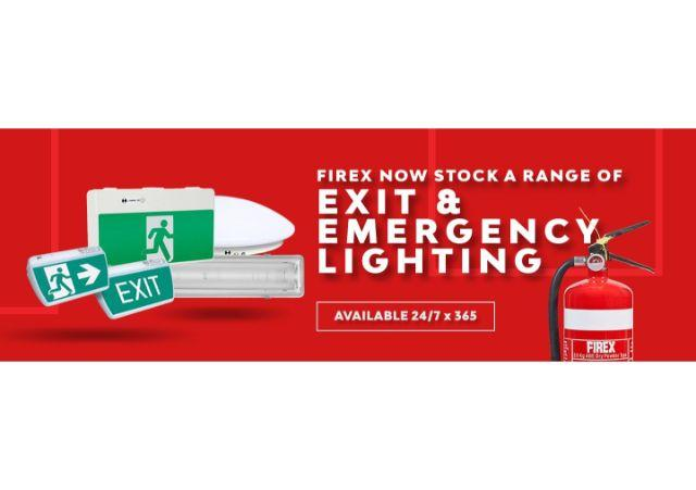 Firex Exit And Emergency Lights Mobile