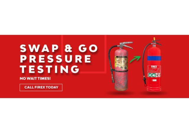 Firex Swap And Go Pressure Testing Mobile