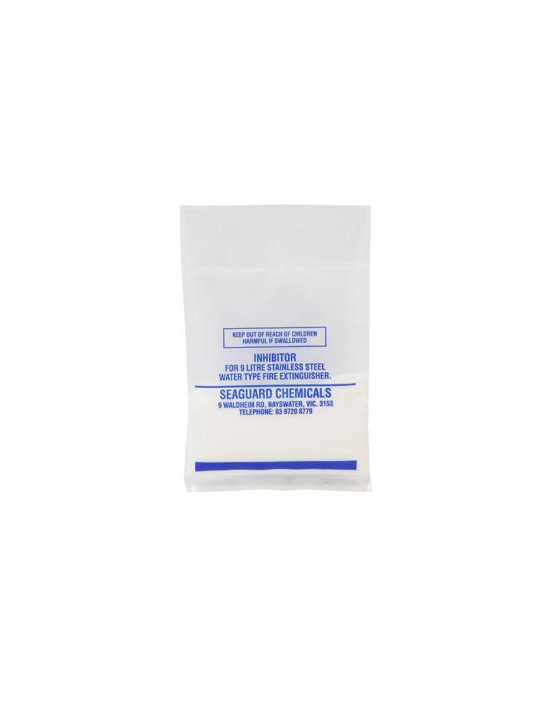 Metal Corrosion Inhibitor (suits Air Water Extinguisher) - 25g Sachet