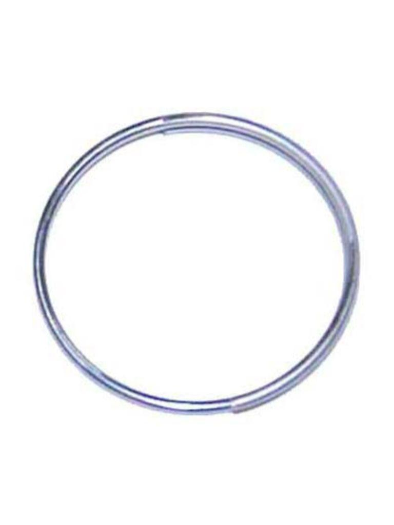 Service Inspection Tag Retaining Ring