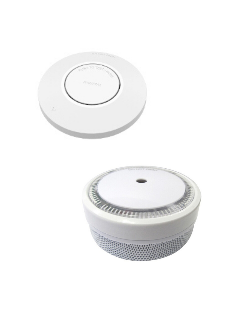 Stand Alone Smoke Alarms