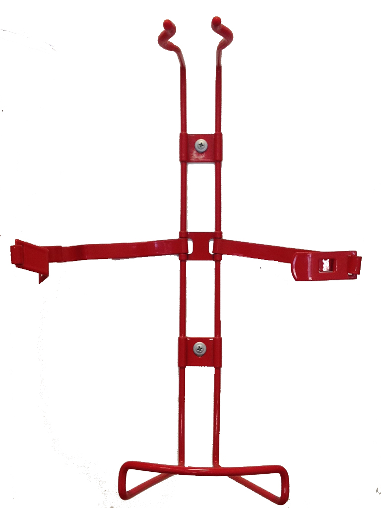 Light Weight Vehicle Bracket - 2.5kg Firex DCP