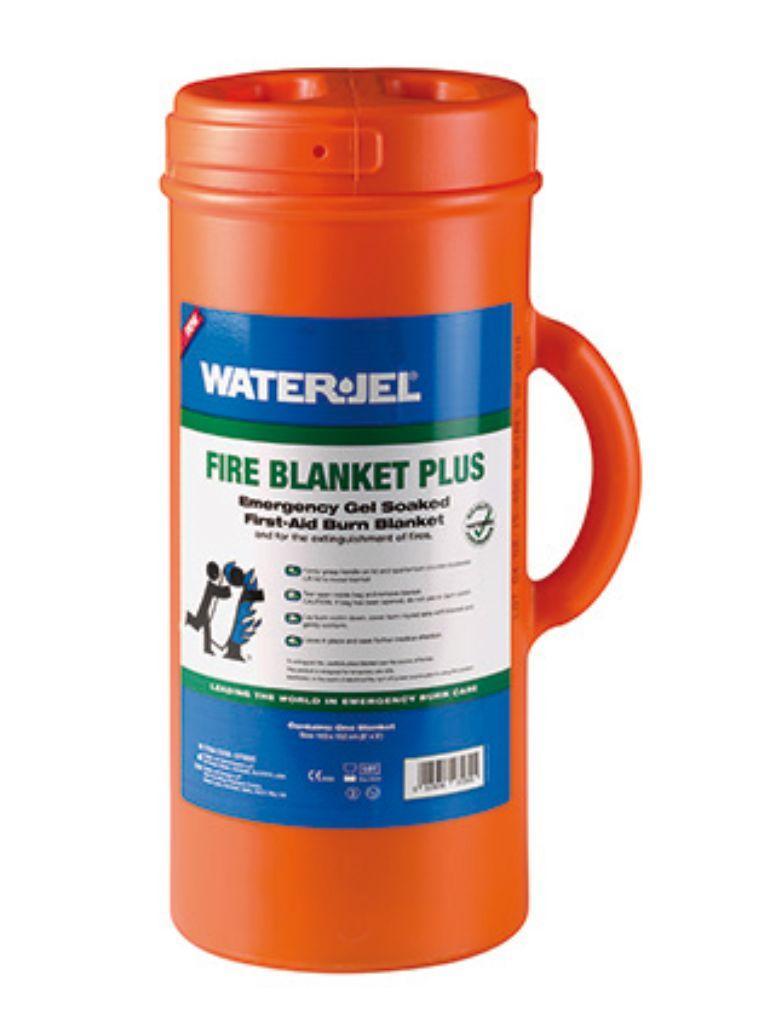 Water - Jel Blanket 1830mm x 1520mm