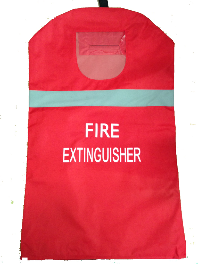 Fire Extinguisher UV Treated Cover - 9.0kg