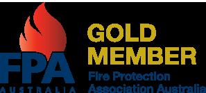 Fpa Gold Logo