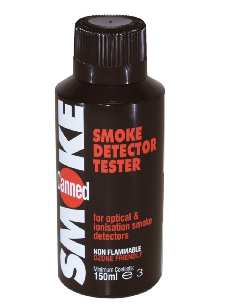 150ml Aerosol Smoke Tester