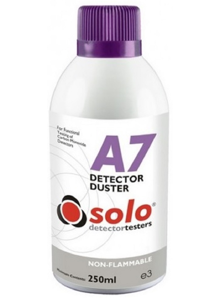 A7 Detector Duster 250ml - DISCONTINUED